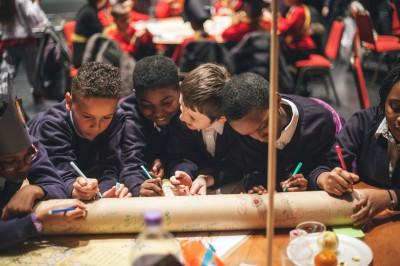 Smart School Councils Community