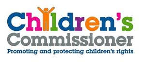 The Children's Commissioner wants your views