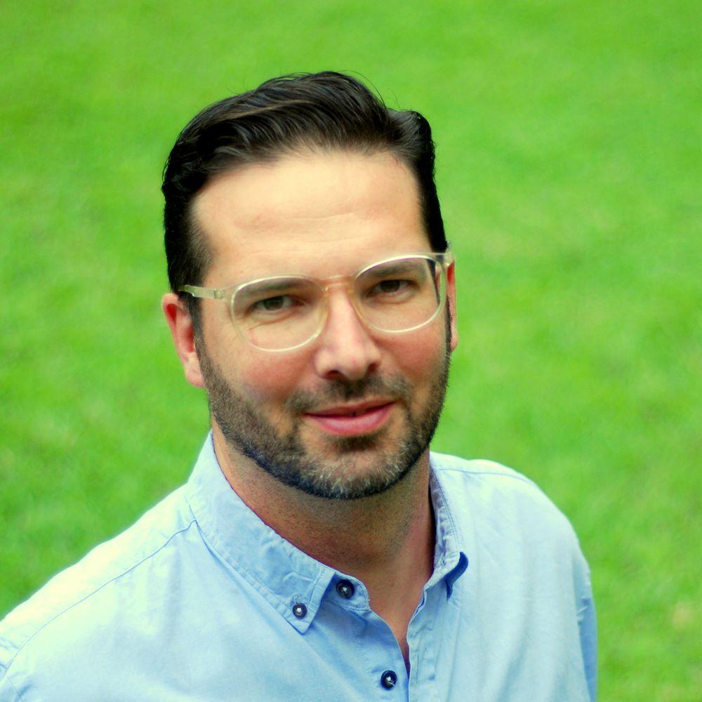 Asher Jacobsberg